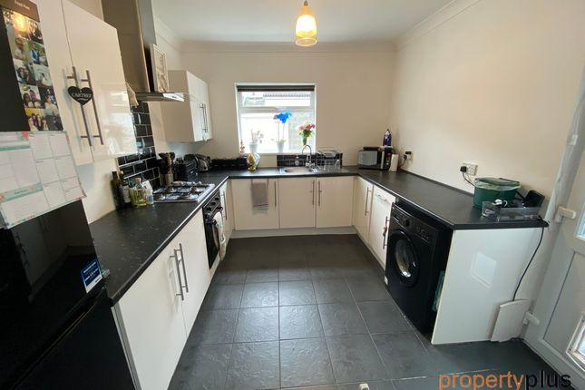 Thumbnail Terraced house for sale in Ynys Street, Porth -, Porth