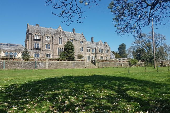 Thumbnail Flat for sale in Apartment 6, Bryngwyn Manor, Wormelow, Hereford, Herefordshire