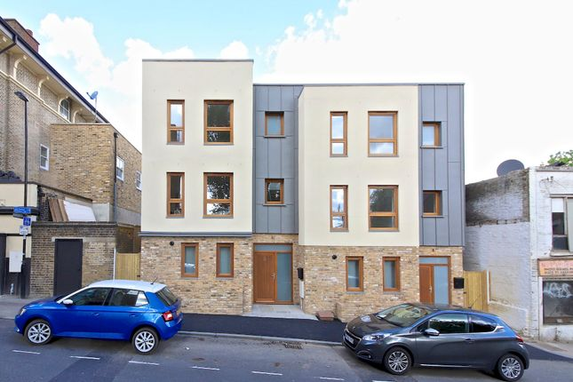 Thumbnail Town house for sale in Friendly Street, Deptford, London