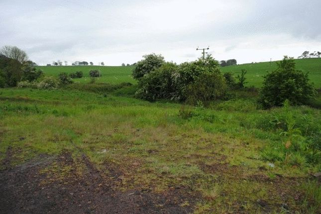 Thumbnail Land for sale in Elsrickle, Biggar