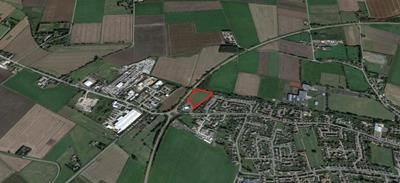 Thumbnail Land for sale in Land At Wisbech Road, Littleport, Cambridgeshire