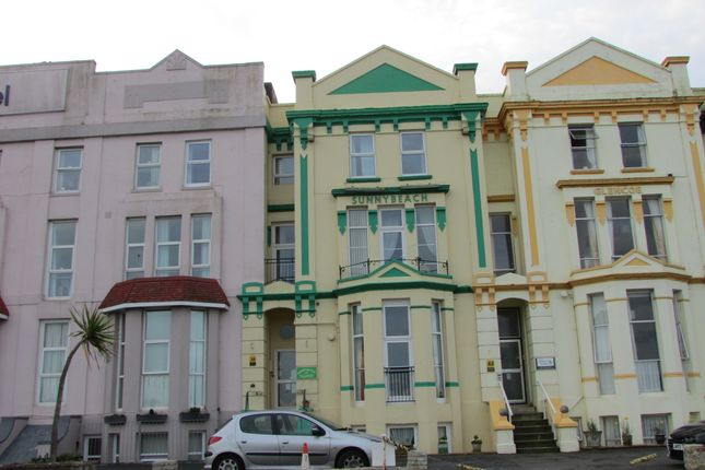 Thumbnail Block of flats for sale in Esplanade, Paignton