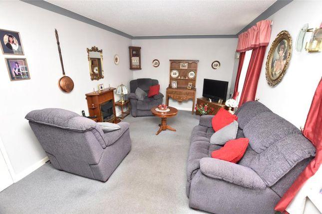 Living Room of Homecourt House, Bartholomew Street West, Exeter, Devon EX4