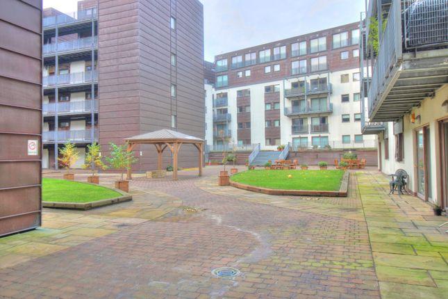 Court Yard 2 of Isaac Way, Manchester M4