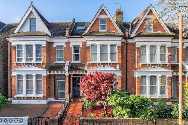 Thumbnail Terraced house for sale in Elmwood Road, London