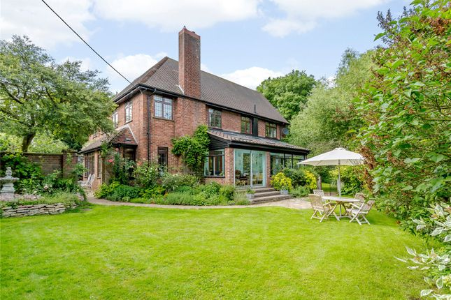 Thumbnail Detached house for sale in Mill Road, Great Gransden, Cambridgeshire