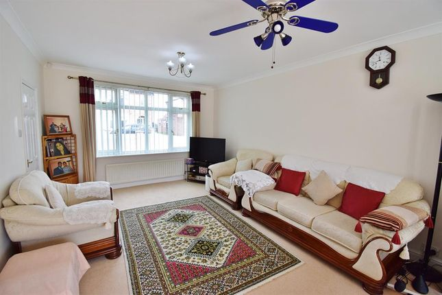 Lounge of Buttermere Avenue, Acklam, Middlesbrough TS5