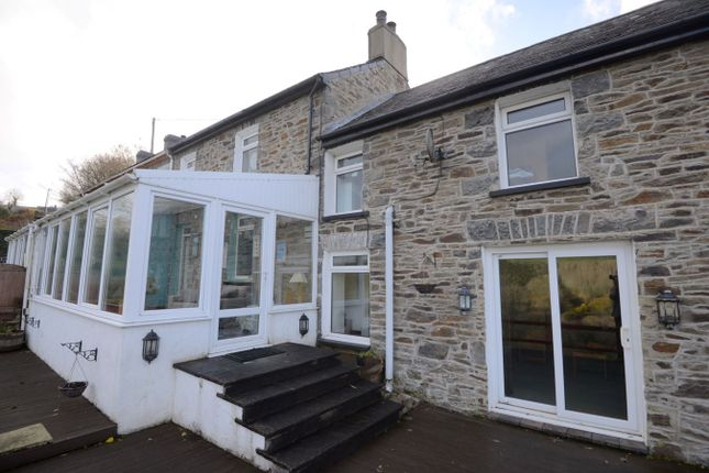 Thumbnail Semi-detached house for sale in Ffordd Las, Llanrhystud