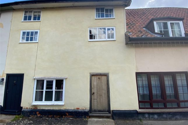3 bed cottage for sale in Quidenham Road, Kenninghall, Norwich, Norfolk NR16