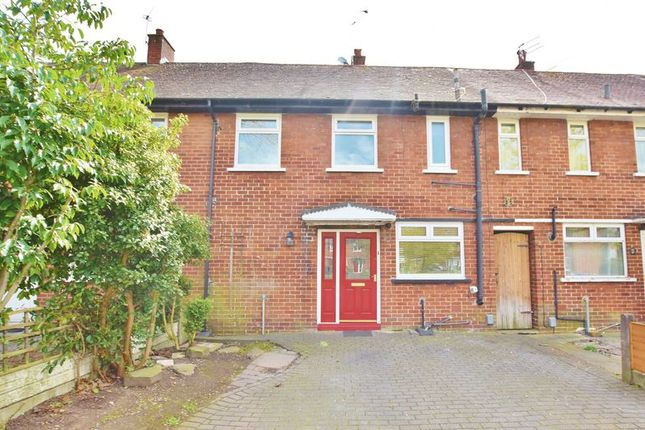 2 bed terraced house for sale in Meadowgate Road, Salford