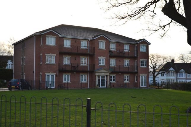 Thumbnail Flat to rent in Robina Court, Coundon, Coventry.