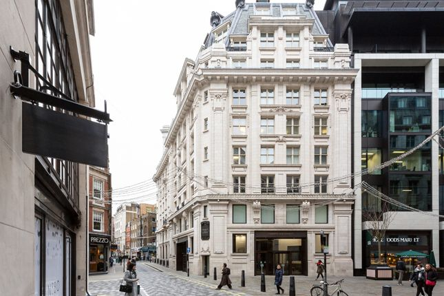 Thumbnail Office to let in Air W1, 20 Air Street, London