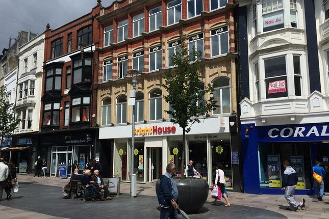 Thumbnail Retail premises to let in 6-7 St. John Street, Cardiff, South Glamorgan