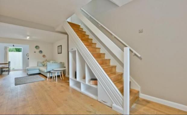 Thumbnail Semi-detached house to rent in Dermody Gardens, London, Greater London