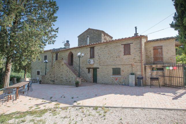 Borgo Ospicchio, Racchiusole, Perugia, Hamlet View