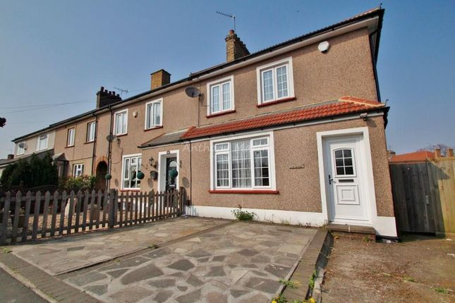 Thumbnail Property to rent in Avenue Road, Erith