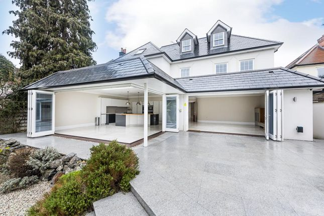 Thumbnail Detached house to rent in Wolsey Road, East Molesey