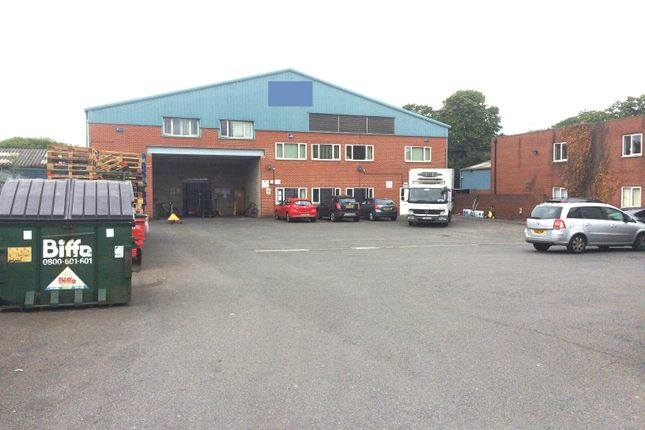 Thumbnail Industrial to let in Hospital Fields Roadyork, N Yorks