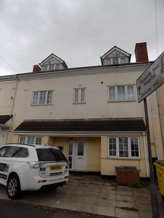 Thumbnail Shared accommodation for sale in Dudley, West Midlands