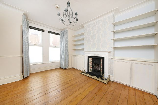 Thumbnail Property to rent in Tintagel Crescent, East Dulwich