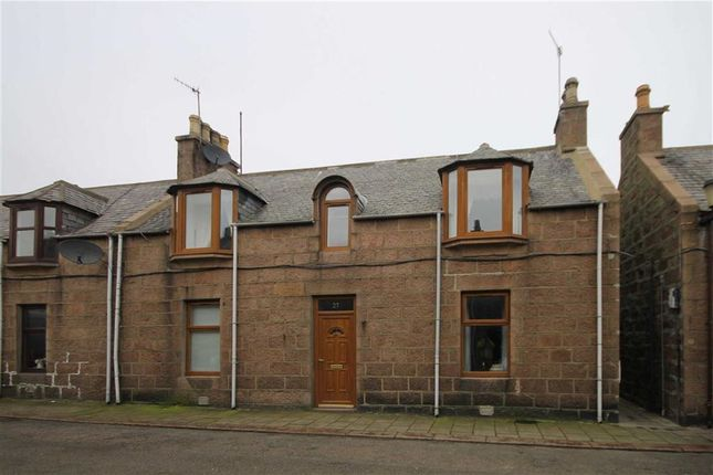 Thumbnail Flat for sale in Gladstone Road, Peterhead, Aberdeenshire