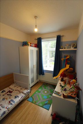 Bedroom Three of County Road, Kirkby, Liverpool L32