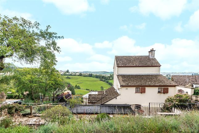 Thumbnail Detached house for sale in Ruscombe, Stroud, Gloucestershire