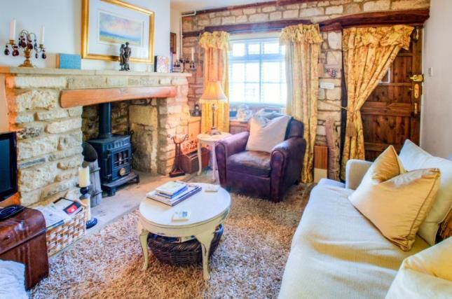 Thumbnail Terraced house for sale in North Street, Winchcombe, Cheltenham, Gloucestershire