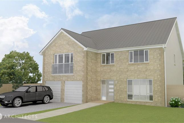 Thumbnail Detached house for sale in Moffat Manor, Plot 14 - The Monaco, Airdrie
