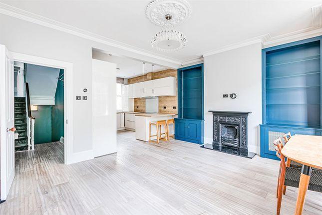 2 bed flat for sale in Shottendane Road, London SW6