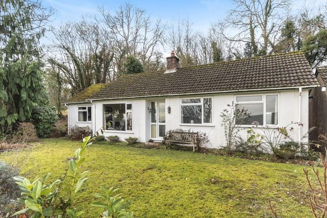 Thumbnail Detached bungalow for sale in Bwlch, Powys, Bwlch, Powys LD3,