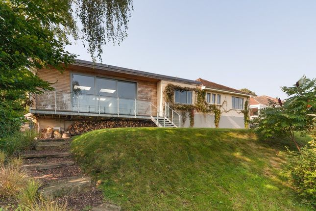 Thumbnail Detached house for sale in Charlcombe Way, Lansdown, Bath