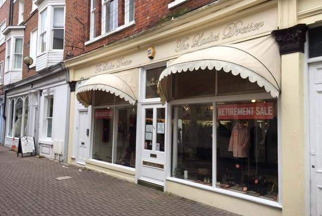 Thumbnail Retail premises to let in 34, Bar Street, Scarborough, Scarborough