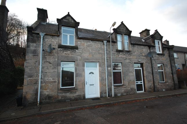 Thumbnail Property for sale in Breich Street, Rothes, Aberlour