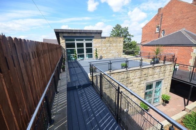 3 bed detached house for sale in Victor House, Locke Avenue, Barnsley