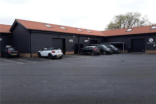Photo 4 of Hadleigh Park Business Park, Unit 5, Chapel Lane, Hadleigh, Essex SS7