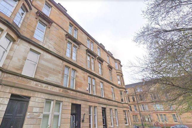 Thumbnail Flat to rent in Barrington Drive, Woodlands, Glasgow