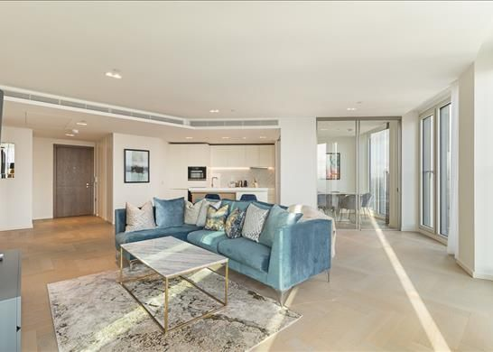 Thumbnail Property to rent in South Bank Tower, Southbank, London