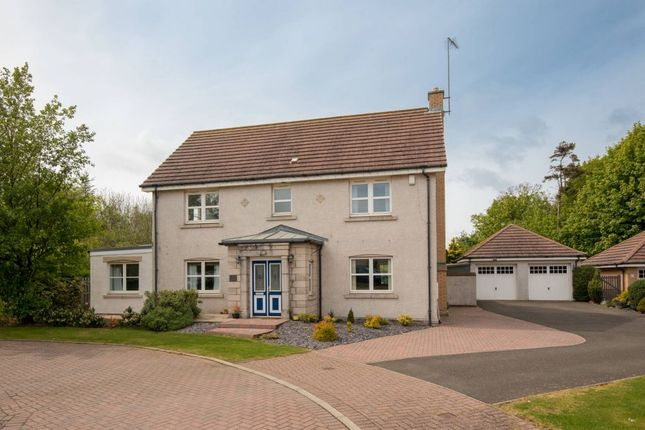 Thumbnail Detached house for sale in 55 Muirfield Road, Dunbar