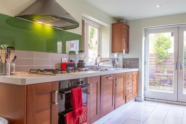 Kitchen Main  of Claremont Avenue, Didsbury, Manchester M20