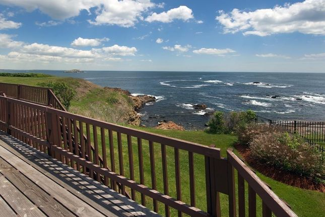 Thumbnail Property for sale in 12 Spouting Horn Rd, Nahant, Ma, 01908