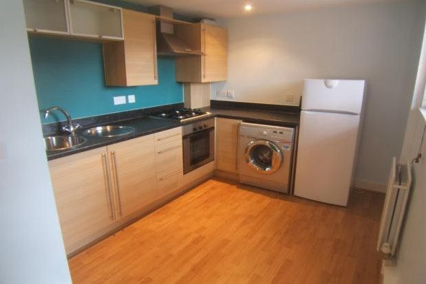 2 bed flat to rent in Woodlands Village, Wakefield WF1