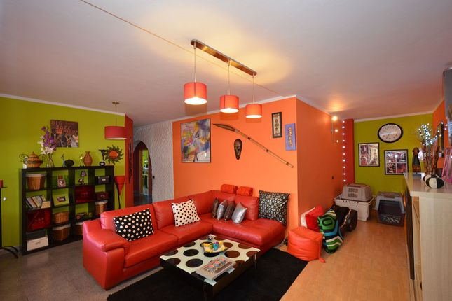Thumbnail Town house for sale in Calle Aloe 16B, Las Playitas, Tuineje, Fuerteventura, Canary Islands, Spain