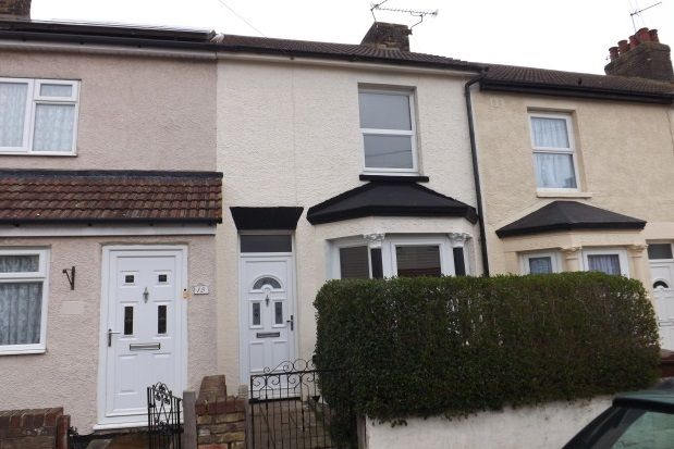 Thumbnail Property to rent in Bingham Road, Strood, Rochester