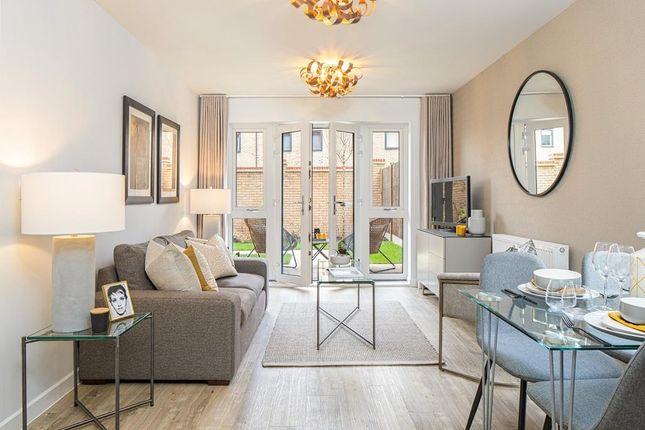 "1 bedroom flat for sale in ""Pointelle House"" at Hackbridge Road, Wallington"