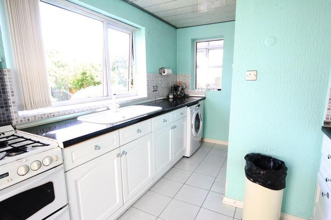 Kitchen of Rudston Road, Childwall, Liverpool, Merseyside L16