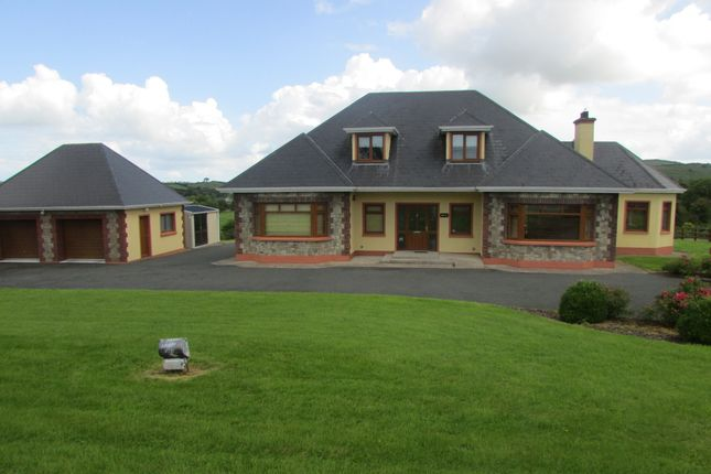 Thumbnail Property for sale in Killcrossbeg, Shercock, Cavan