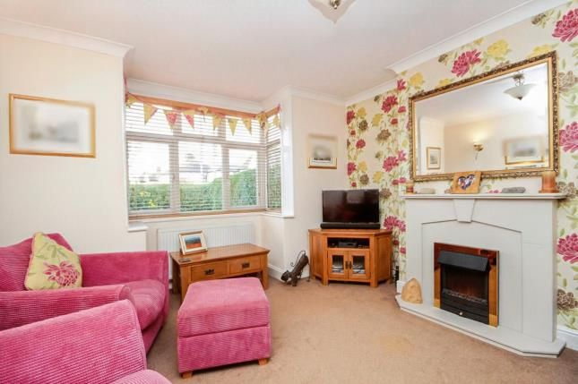 Living Room of Great Bowden Road, Market Harborough, Leicester, Leicestershire LE16