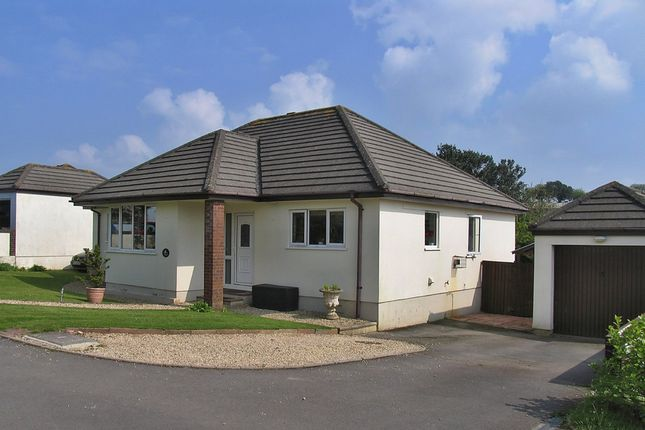 Thumbnail Detached bungalow for sale in Moreleigh Green, Moreleigh, Totnes