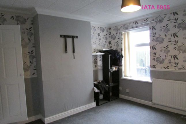 Thumbnail Terraced house to rent in Park Street, Nuneaton